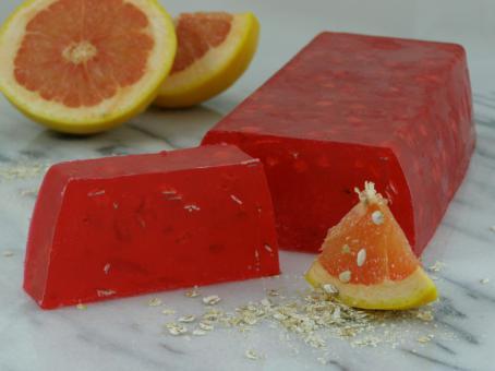 Seife Grapefruit Duft