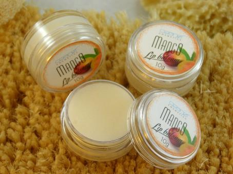 Lippenbalsam Mango