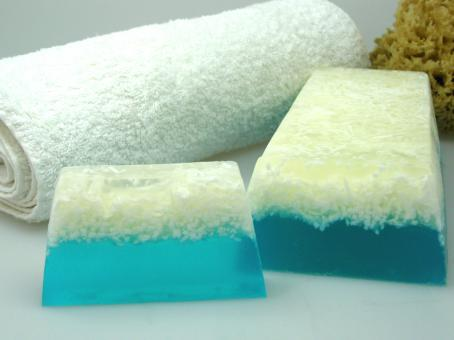Seife Duft Cotton - Baumwolle